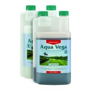Canna Aqua Vega (A&B Set)