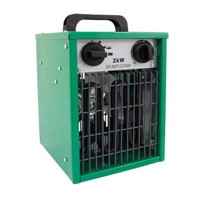 Lighthouse 2kw Greenhouse Heater & Fan