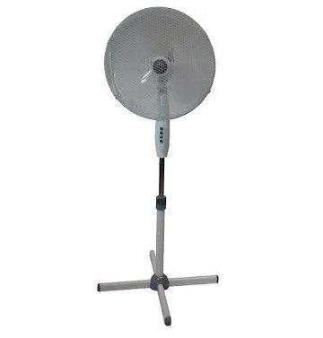 16″ Pedestal Fan