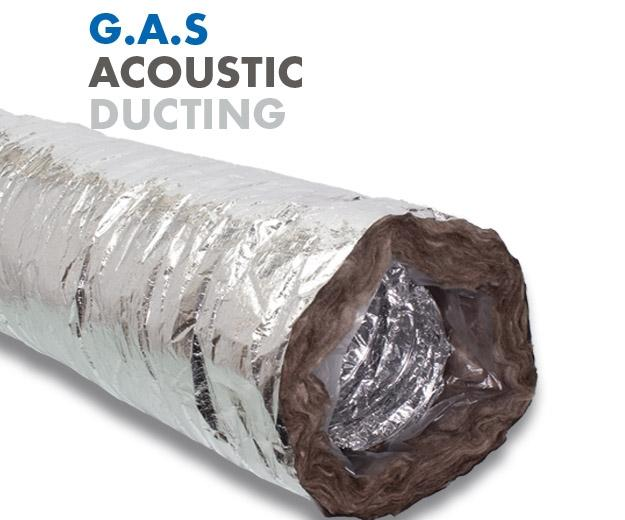 Acoustic Ducting