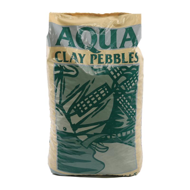 Canna Aqua Clay Pebbles – 45l