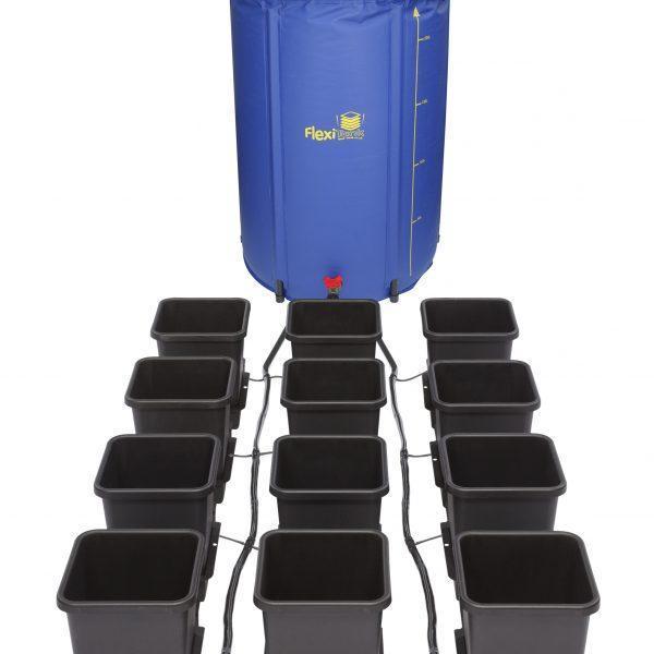 AutoPot 12 Pot Kit with 250L Water Butt