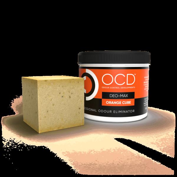 OCD DEO-MAX Cube