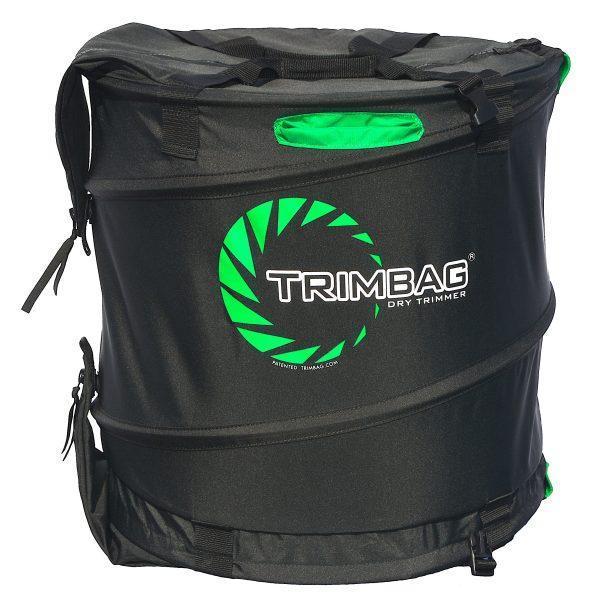 Trimbag – Dry Trimmer