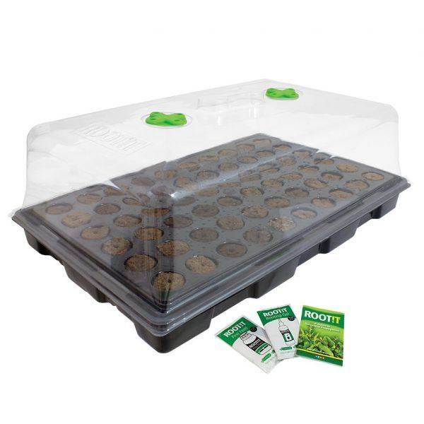 ROOT!T LARGE VALUE ROOTING SPONGE PROPAGATION KIT