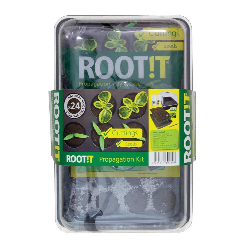 ROOT!T ROOTING SPONGE PROPAGATION KIT