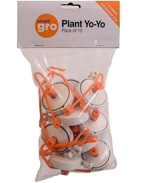 SmartGro Plant Yo-Yo's – Pack 10