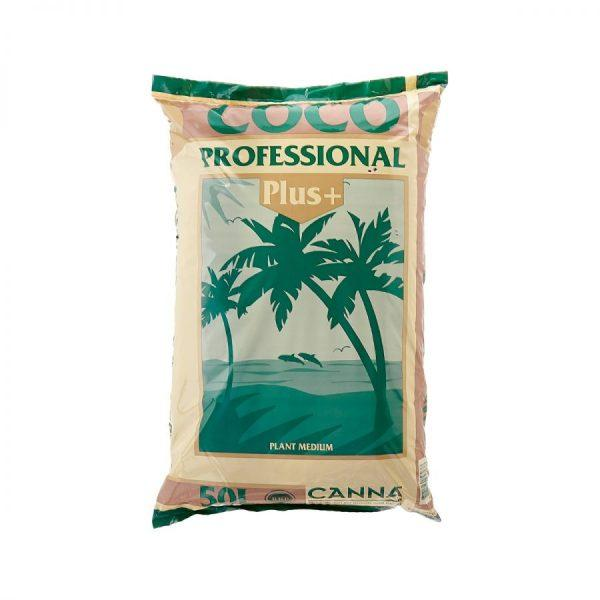 CANNA COCO PROFESSIONAL PLUS  – 50L BAG