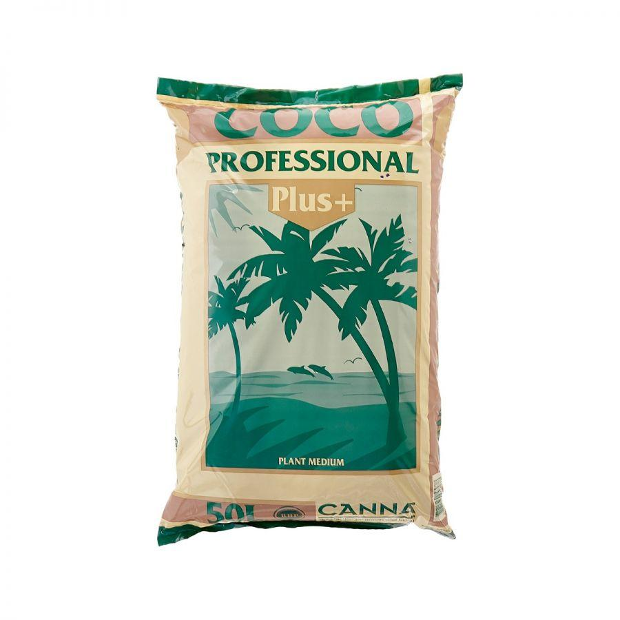 CANNA COCO PROFESSIONAL PLUS  – 50L BAG