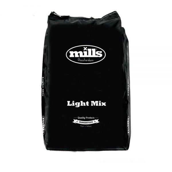 MILLS LIGHT MIX SOIL – 50L