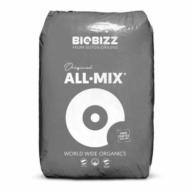BioBizz All Mix – 50L