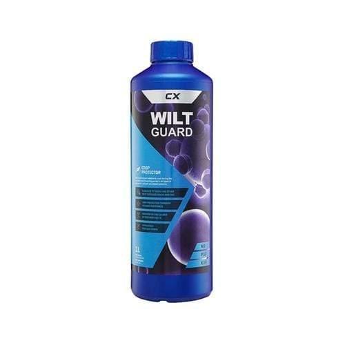 CX Wilt Guard