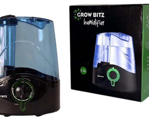 Grow Bitz 4.5L Humidifier