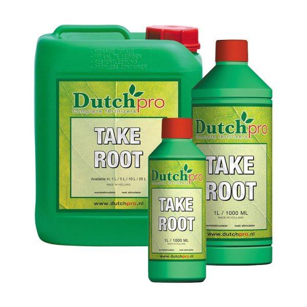 Dutch Pro – Take Root