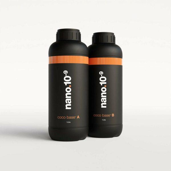 Nano.10-9 Coco Base+ A&B