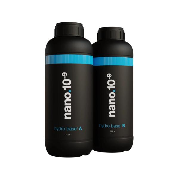 Nano.10-9 Hydro Base+ A&B