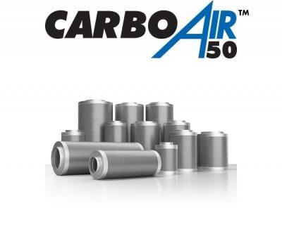 Systemair 'Carbo Air 50' High Quality Carbon Filters