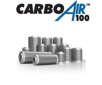 Systemair 'Carbo Air 100' High Quality Carbon Filters