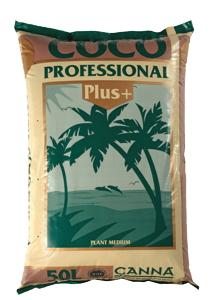 Canna Coco Professional Plus 50l Bag
