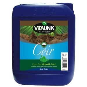 Vitalink Coir Grow