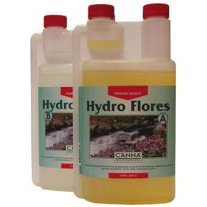 Canna Hydro Flores (A&B Set)