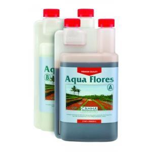 Canna Aqua Flores (A&B Set)