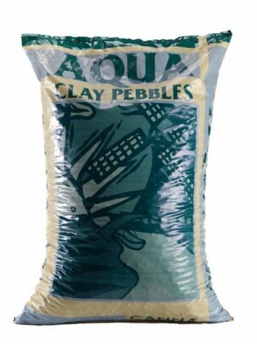 Canna Aqua Clay Pebbles – 20l