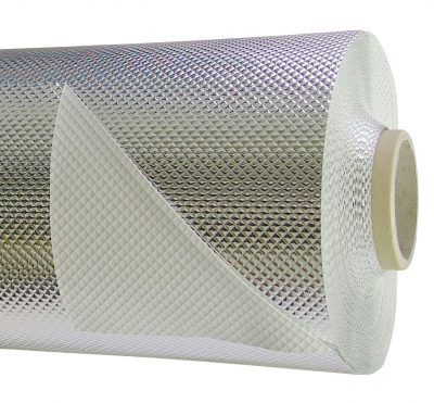Lightite Diamond Sheeting – 100m Roll per mtr