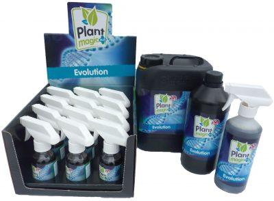Plant Magic Plus Evolution Foliar Spray
