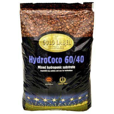 Gold Label 60/40 Coco/Pebble Mix – 50l Bag