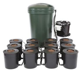 IWS Flood & Drain Systems – 6, 12, 24, 36 & 48 Pot