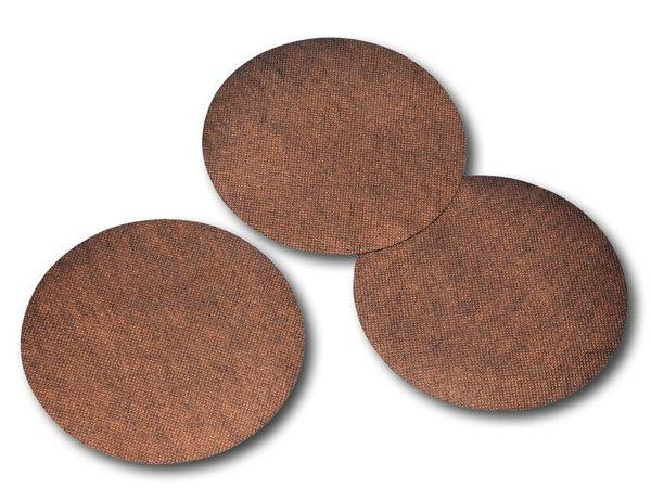 Round Copper Disc – Small