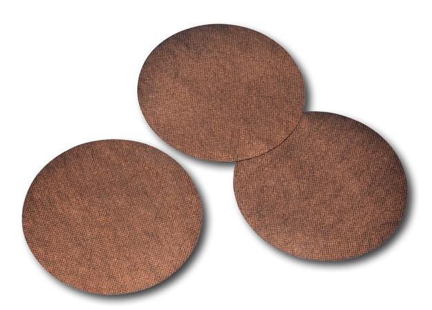 Round Copper Disc – Small