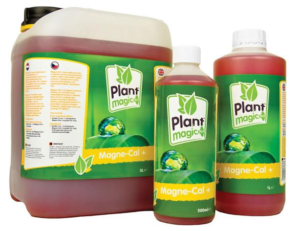 Plant Magic Plus Magne-Cal+