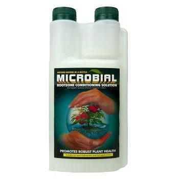 Microbial – Mother Nature in a Bottle