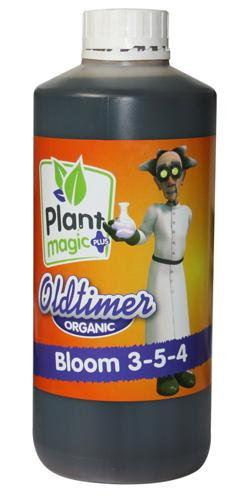 Plant Magic Plus Evolution Foliar Spray