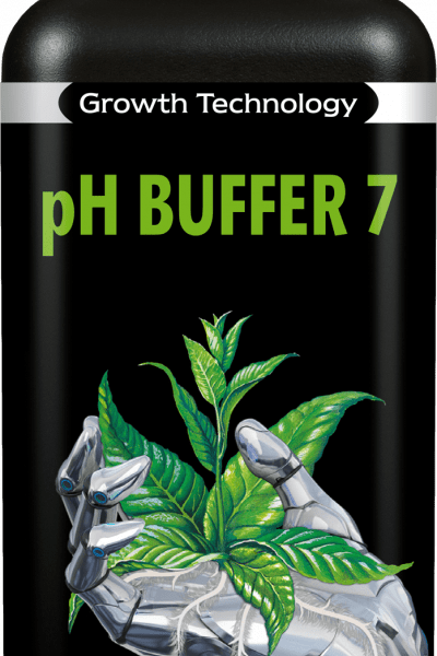 Growth Technology pH Buffer 7 – 300ml