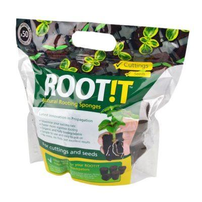Root IT plugs – Bag of 50