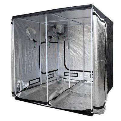 LightHouse MAX Grow Tent 200 x 200 x 200cm