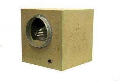 Gekko Insulated Box Fans